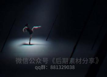 863pr无缝转场预设效果 炫酷抖动过渡 Premiere视频剪辑素材win\Mac